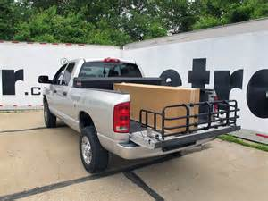Toyota Tacoma Bed Extender 2014 Toyota Tacoma Bed Extender Topline