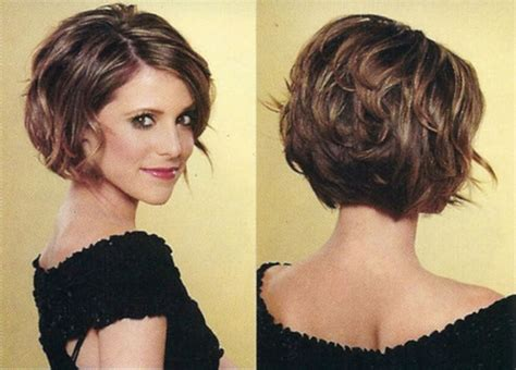 cute haircuts for chin length hair cute hairstyles for curly hair blog below chin length