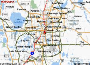 map of orlando area florida gokookygo metasearch image detailed map orlando florida