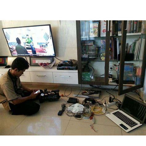 Tv Yg Bisa alhamdulillah kini tahfidz tv dan ym tv sudah bisa live dari rumah yusuf mansur