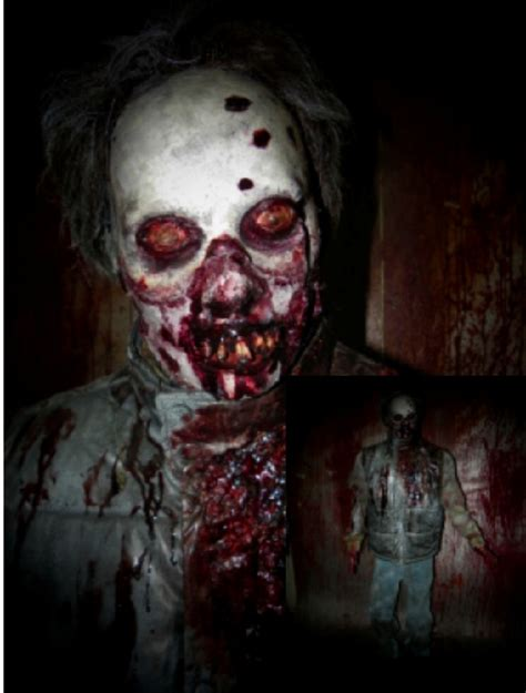 infect your home with flesh eating monster zombie gnomes list of top 10 scary halloween monsters entertainmentmesh