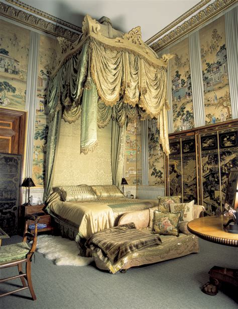 Beautiful Canopy Beds crucial trading belvoir castle i capture interiors