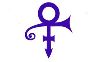 evolution of the prince symbol