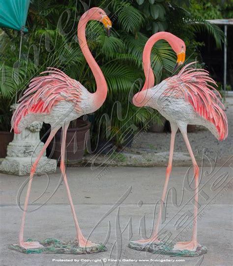Flamingo Garden Decor 39 Best Images About Concrete Flamingos On Pinterest Design Files Kitsch And Mid Century Modern