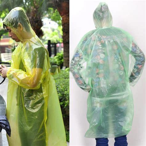 Murah Jas Hujan Plastik Murah jual jas hujan plastik sekali pakai model ponco plastic raincoat murah elenna store