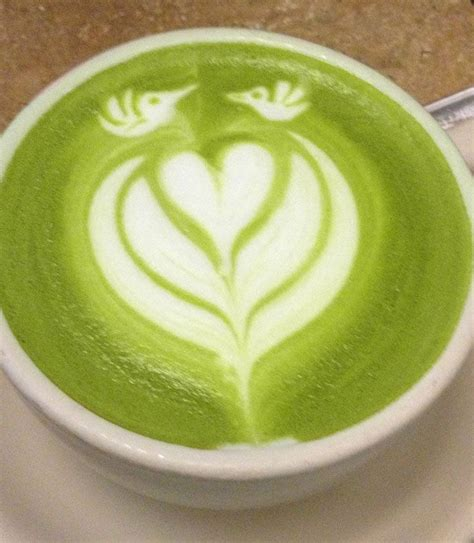 Green Coffee Latte 71 best matcha green tea latte images on coffee latte and coffee artwork
