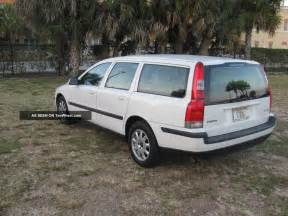 2001 Volvo V70 Wagon 2001 Volvo V70 Wagon Florida Car
