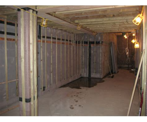 basement entry systems basement drainage apartment trace basement
