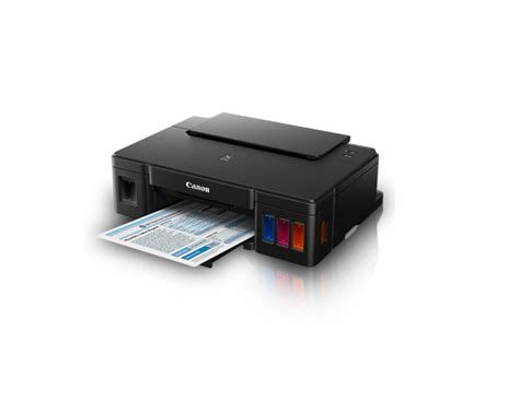 Printer Canon G1000 canon canon pixma g1000 printer canon printer เคร องพ มพ inkjet ราคา โปรโมช น notebookspec