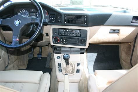 car manuals free online 2007 bmw m5 seat position control clean looking 1988 bmw e28 m5 rare cars for sale blograre cars for sale blog