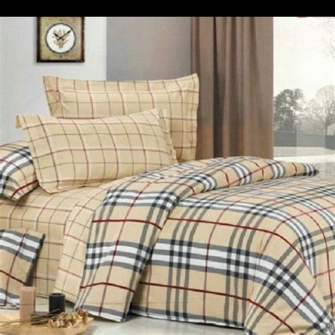 burberry bedding burberry bed sheets love for the home pinterest