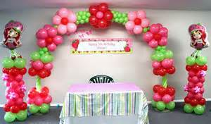 Home Birthday Decoration by Top 8 Simple Balloon Decorations For Birthday Party At