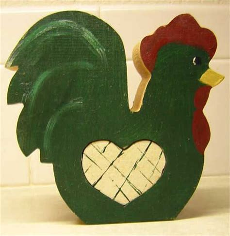 wood craft projects free chickens with hearts pattern free wood craft pattern