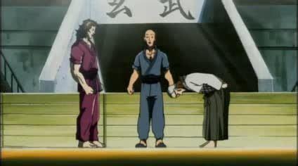anime baki the grappler season 2 baki the grappler season 2 episode 13
