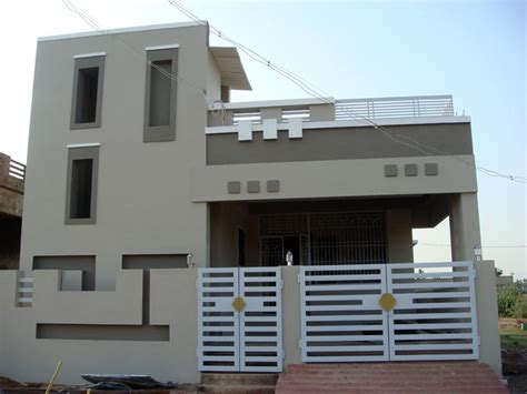 One Story Duplex House Plans 2 bhk bungalows villas for sale in cuddalore rei383674