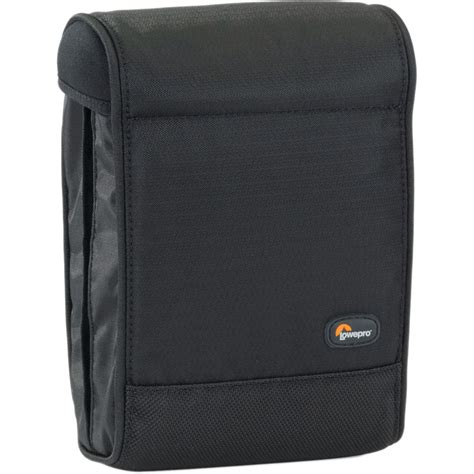 lowepro s f filter pouch 100 lp36259 b h photo