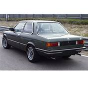 BMW 323i E21  Image 48