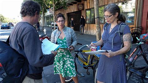 Sb Valencia Dress collecting data to push for safer biking on valencia streetsblog san francisco