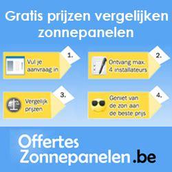 offerte zonnepanelen voorbeeld vind de voorbeeldbrief die je zoekt in onze gratis