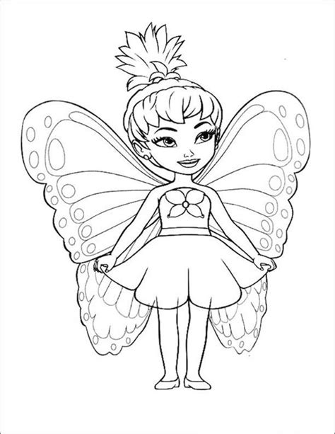coloring book pages pinterest fairy 9 coloring pages pinterest