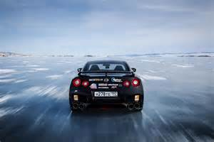 How Fast Is A Nissan Gtr How Fast Is A Gtr On R35 Gt R Nissan Gt R