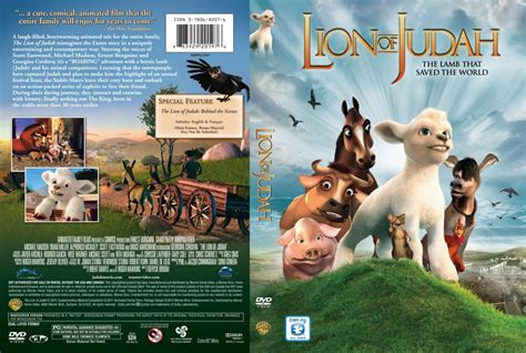film lion of judah lion of judah 2011 dvd movie dvd scanned covers lion