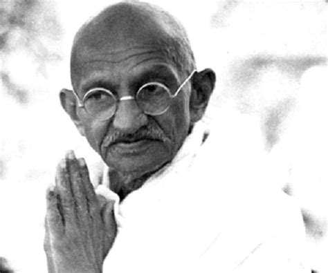 mahatma gandhi autobiografa it is better to allow our lives to speak for us th by mahatma gandhi like success