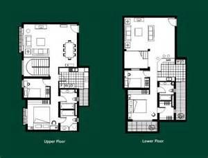 4 Bedroom Duplex Floor Plans Four Bedroom Duplex Plans Studio Design Gallery