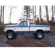 NCarolina910 1988 Ford F150 Regular Cab Specs Photos Modification