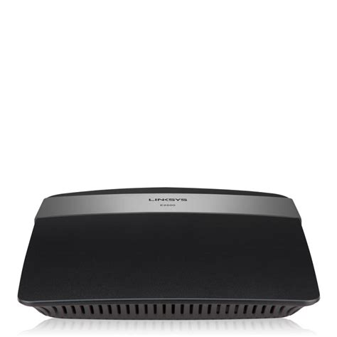 Murah Linksys E2500 N600 Dual Band Wireless Router linksys e2500 wireless n600 dual band cable router ebuyer