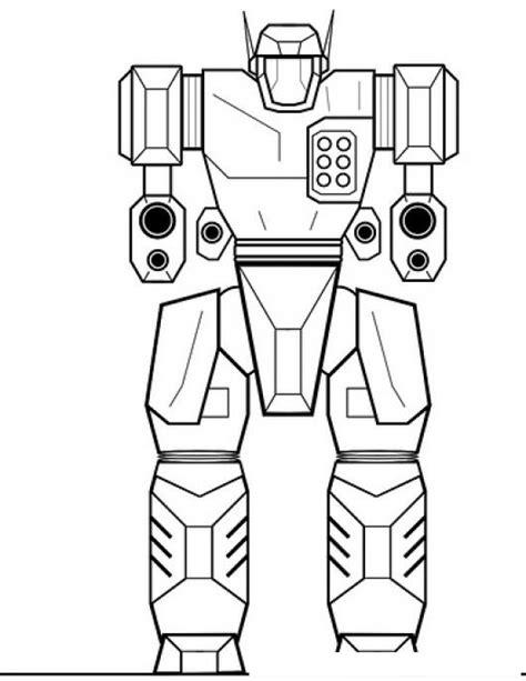 dibujos para pintar transformers dibujo de transformer para pintar y colorear colorear