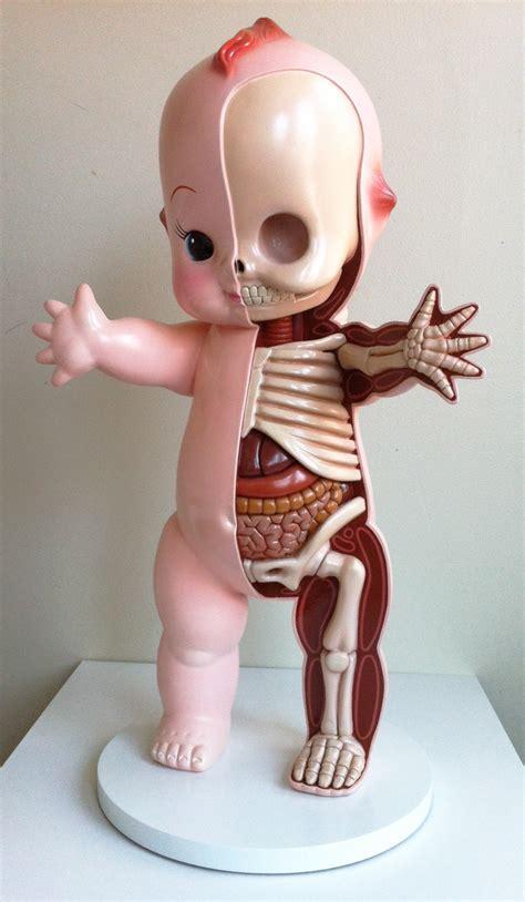 kewpie 3d model kewpie anatomy sculpt by freeny on deviantart