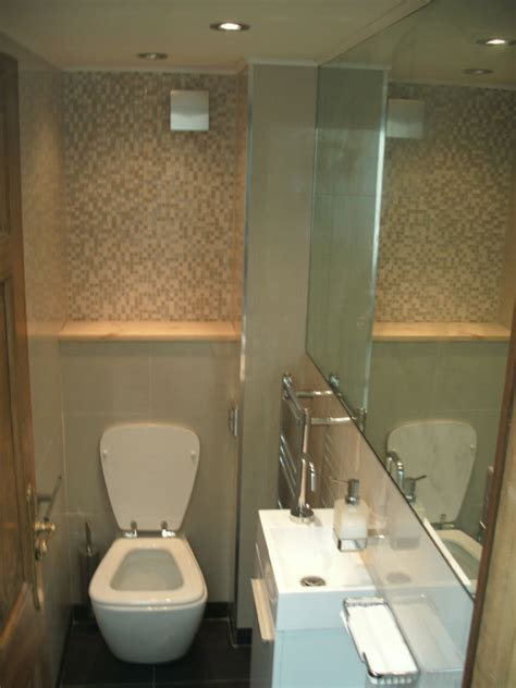 bathroom fitters in london two small toilets in london bridge london bathroom fitters
