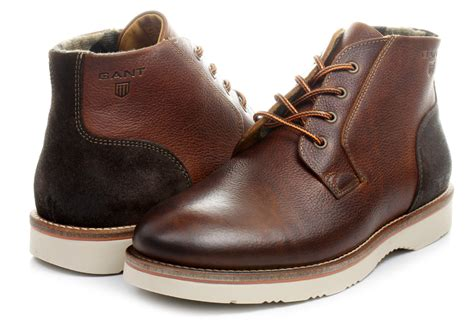 shoes and boots gant boots huck 11641886 g45 shop for