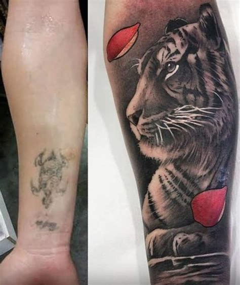 tattoo name cover up on forearm 50 cover up tattoos that will stun you instantly