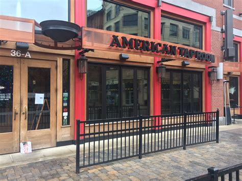 American Tap Room by American Tap Room Closes In Rockville Bethesda Beat