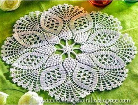 carpeta cuadrada tricolor tejida en crochet patrones en crochet esquema de bonita carpeta crochet todo crochet