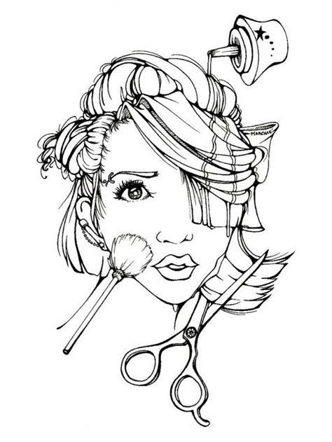 Girly Coloring Pages by Free Girly Coloring Pages Coloring Home