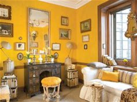 yellow rooms f b all around on farrow wallpapers and