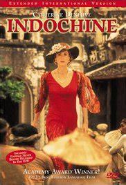 indochina film indochine 1992 imdb