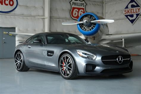Amg Gts Edition 1 Price by 2016 Mercedes Amg Gt S Edition 1