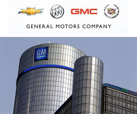General Motors Corporate Office by Featuring Gm Automobile History Ibav Ibuyallvehicles