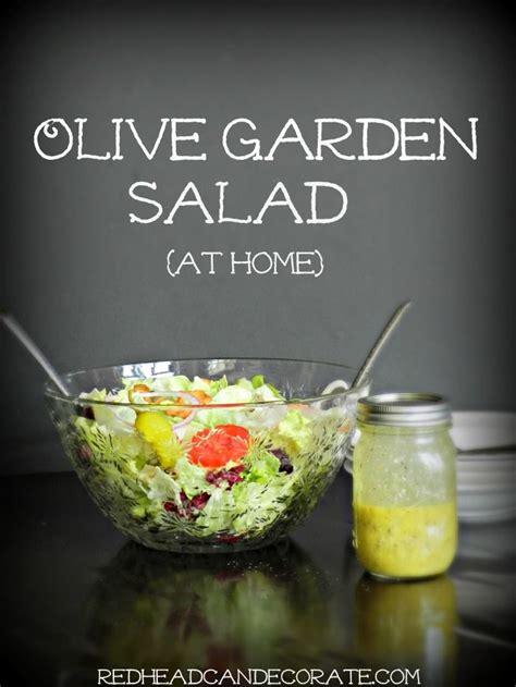 best 25 olive garden salad ideas on olive