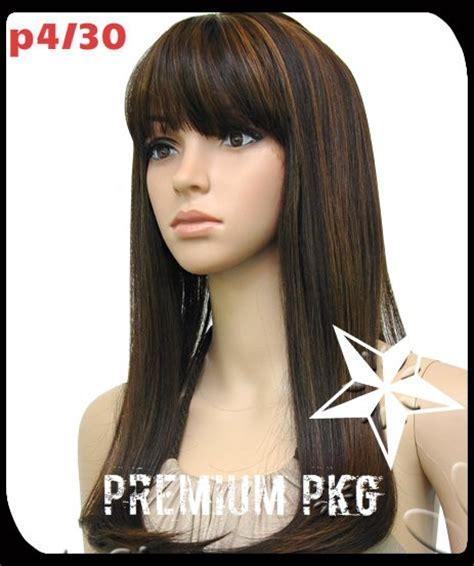 nicki minaj chinese bangs new nicki minaj straight w chinese bang lace front wig