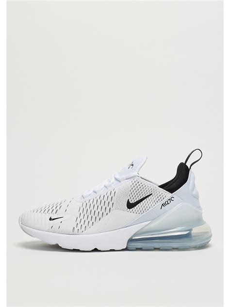 air max  white sneaker von nike bei snipes