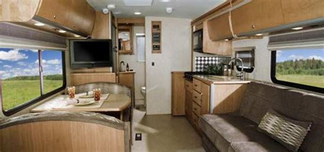 Winnebago Via Floor Plans roaming times rv news and overviews