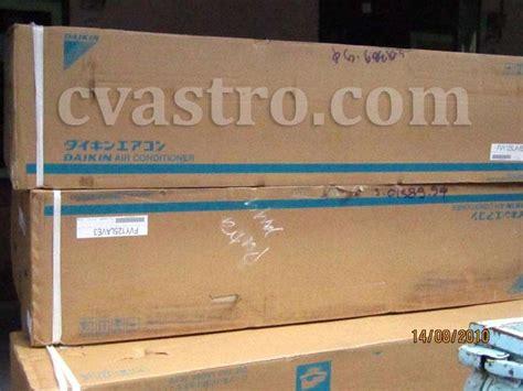 Ac Daikin Standing Floor 5 Pk kontraktor bali cv astro total solution pengiriman 8