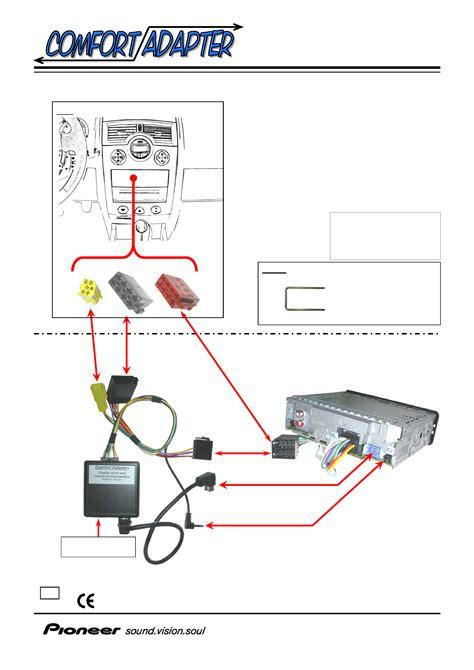 Owner S Manual For Pioneer Ca D Pi 180 Download