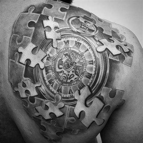 exclusive tattoos designs 75 best exclusive puzzle pieces tattoos designs
