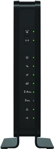 netgear   wifi docsis  cable modem router  certified  xfinity  comcast